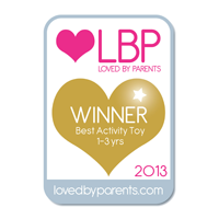 Loved by Parents Award