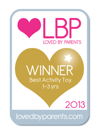 Loved By Parents Award 2013
